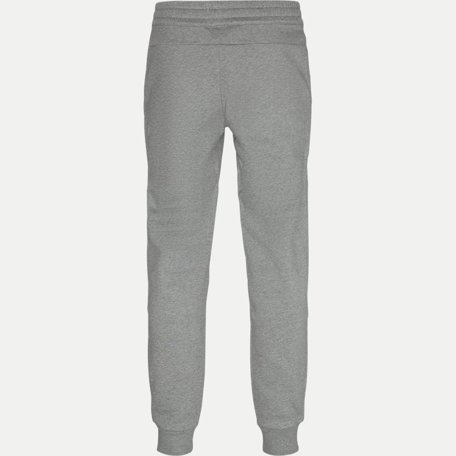 PJ07Z 6GPV57 VR. 51 - Trousers - Regular - GRÅ - 2