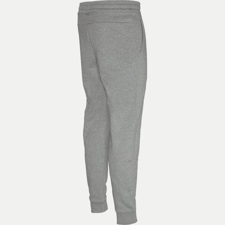 PJ07Z 6GPV57 VR. 51 - Trousers - Regular - GRÅ - 3