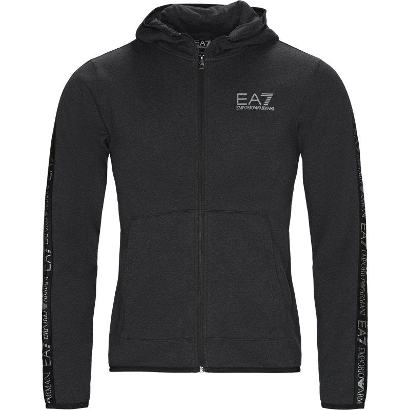 Image of   Ea7 - Zip Sweatshirt