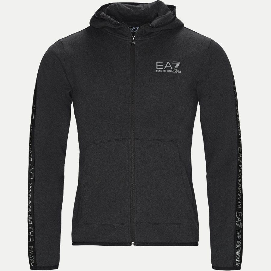PJ07Z 6GPM32 - Zip Sweatshirt - Sweatshirts - Regular - KOKS - 1