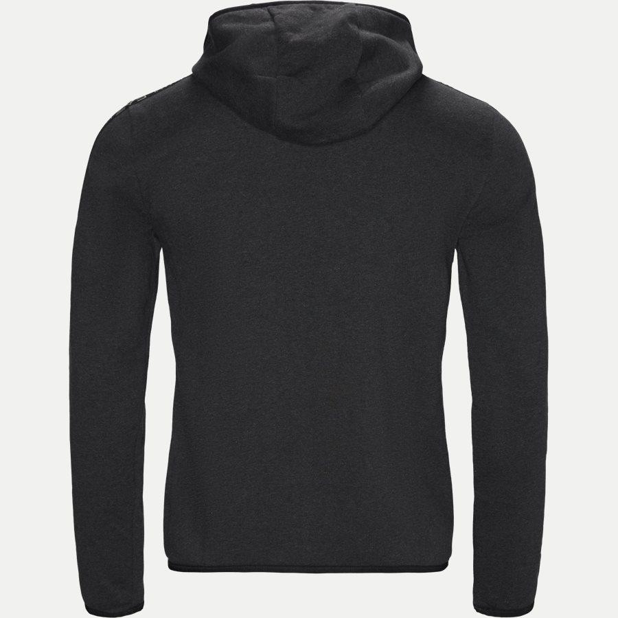 PJ07Z 6GPM32 - Zip Sweatshirt - Sweatshirts - Regular - KOKS - 2
