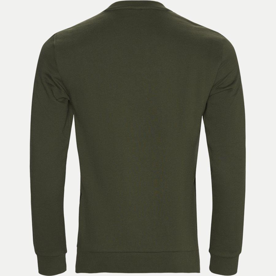 PJ07Z 6GPM65 - Crewneck Sweatshirt - Sweatshirts - Regular - ARMY - 2