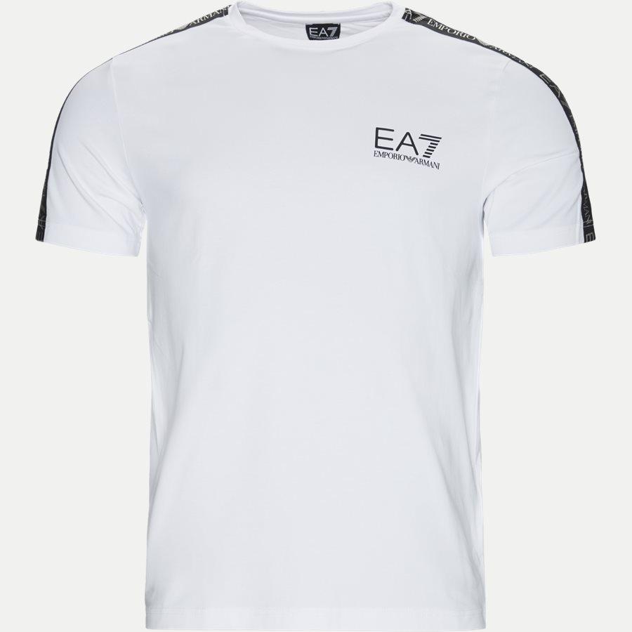 PJ20Z 6GPT13 - Logo T-shirt - T-shirts - Regular - HVID - 1