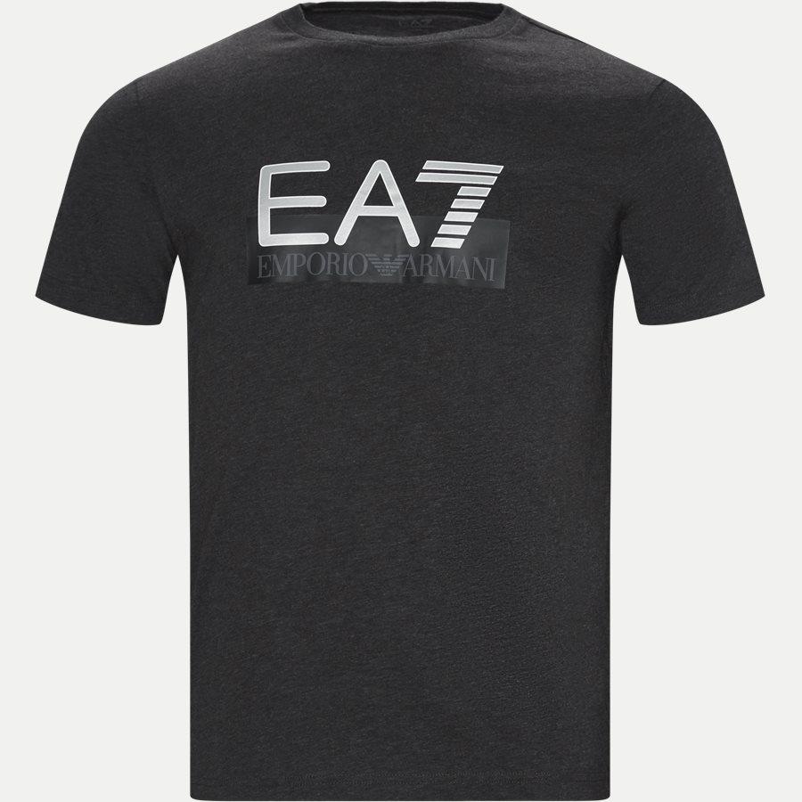 PJM9Z 6GPT81 - Logo T-shirt - T-shirts - Regular - KOKS - 1
