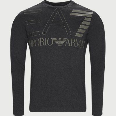 Regular | T-shirts | Grey