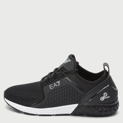 X8X012 Sneaker X8X012 Sneaker | Sort