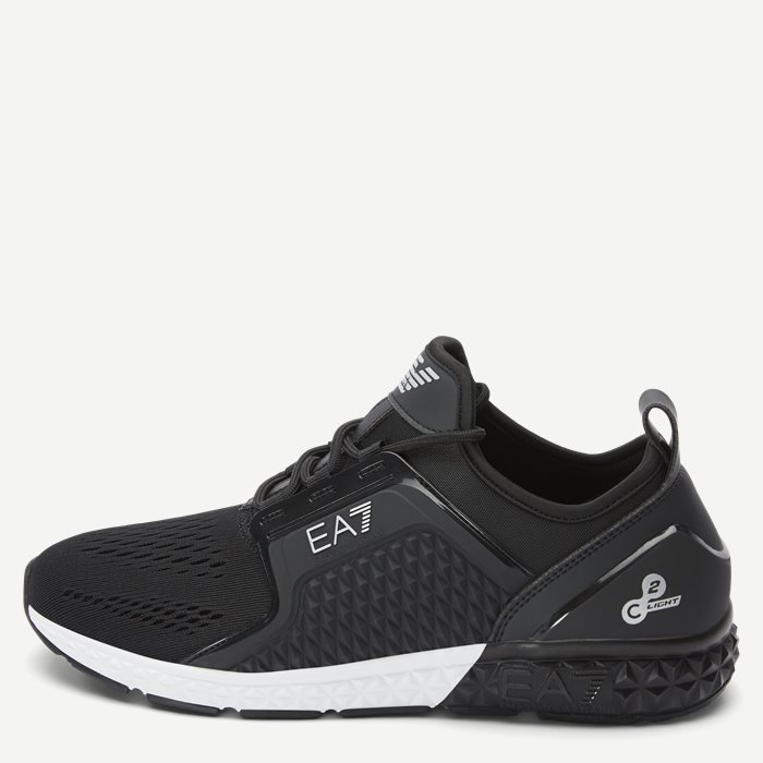 X8X012 Sneaker - Sko - Sort