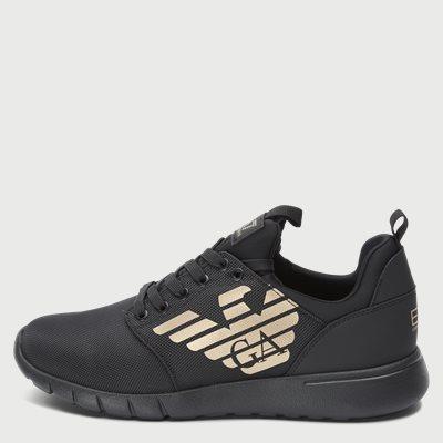 X8X007 Sneaker X8X007 Sneaker | Sort