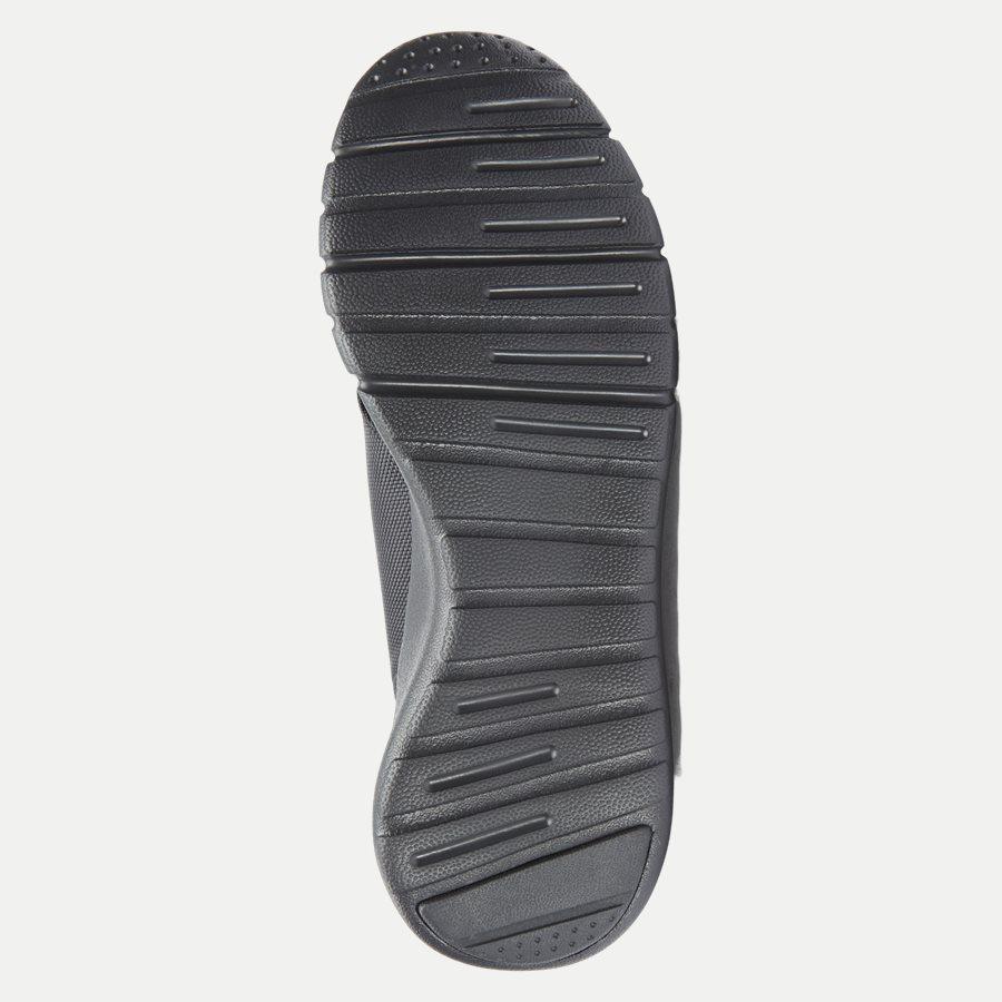 XK008 X8X007 - X8X007 Sneaker - Sko - SORT - 9