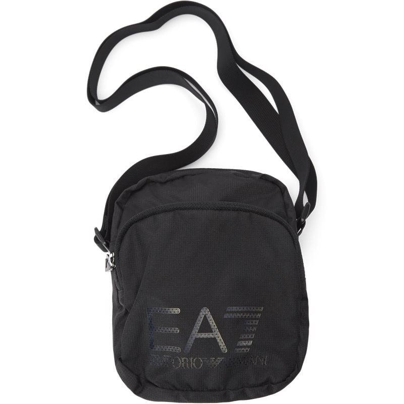 Image of   Ea7 - Train Prime U Pouchbag Small B Handbag