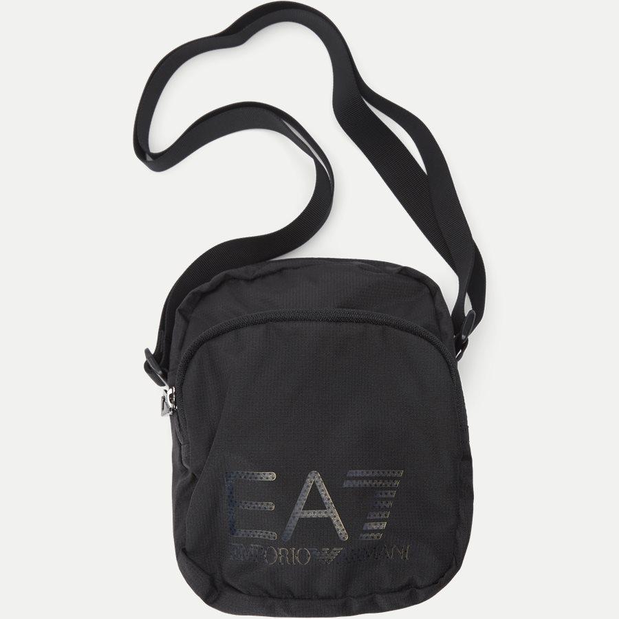 CC732 275663 - Train Prime U Pouchbag Small B Handbag - Tasker - SORT - 1