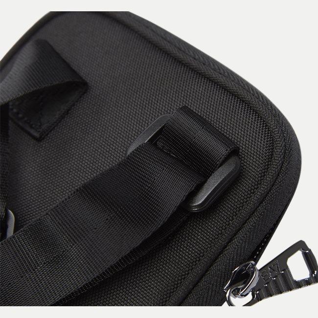 Train Mini Pough U Handbag
