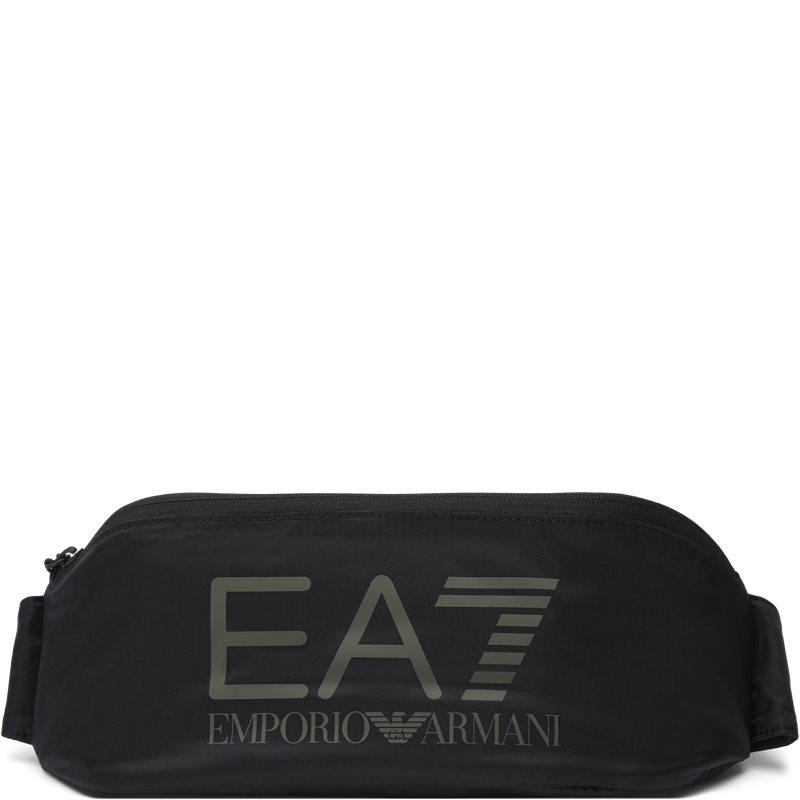 Image of   Ea7 - Train Visibility M Sling Bag