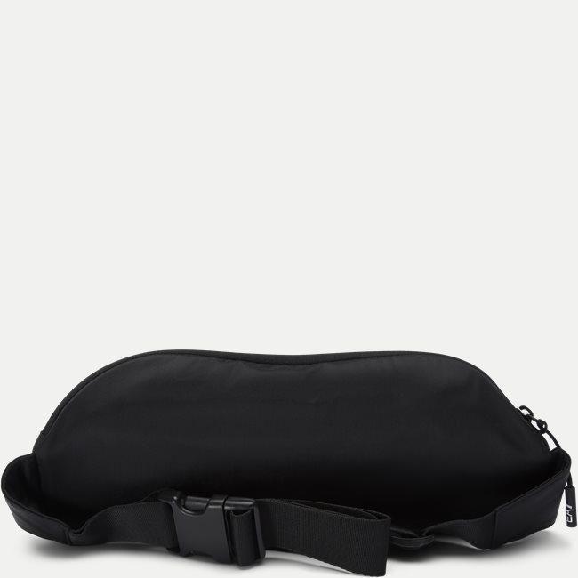 Train Visibility M Sling Bag