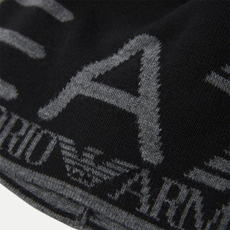 9A301 275893 - Hue - Caps - SORT - 3