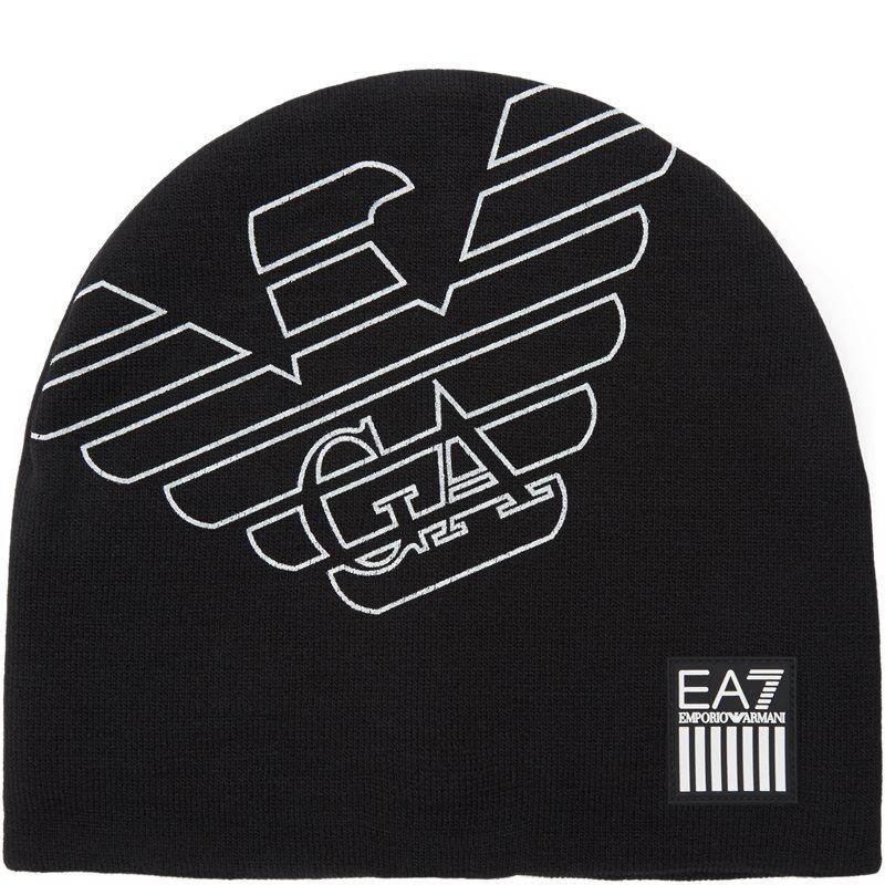 Image of   Ea7 - Train Eagle M Beanie Hat