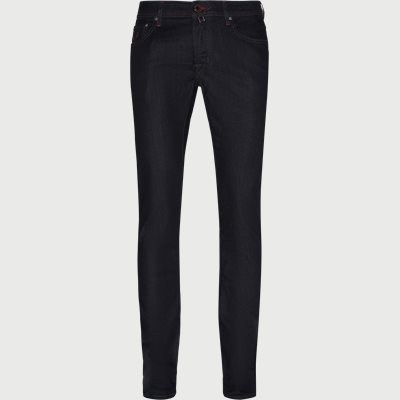 J622 Handmase Tailored Jeans Slim | J622 Handmase Tailored Jeans | Denim