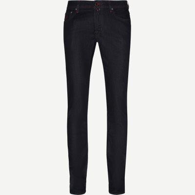 J622 Handmase Tailored Jeans Slim | J622 Handmase Tailored Jeans | Denim