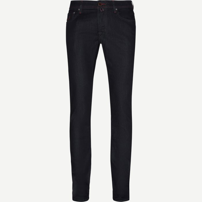 J622 Handmase Tailored Jeans - Jeans - Slim - Denim