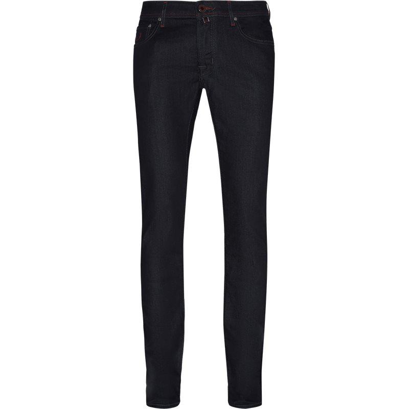 Image of   Jacob Cohën - J622 Handmase Tailored Jeans