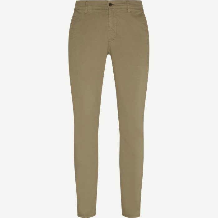 Joe Chinos - Bukser - Regular - Sand