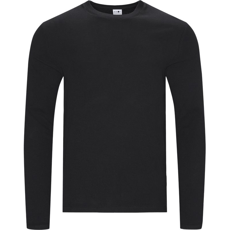 Image of   Nn07 - Clive Langærmet T-shirt