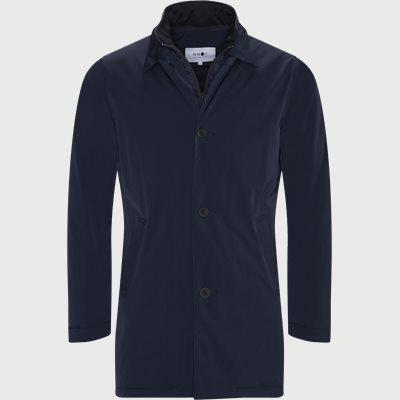 Blake 8240 Jacket Regular   Blake 8240 Jacket   Blå