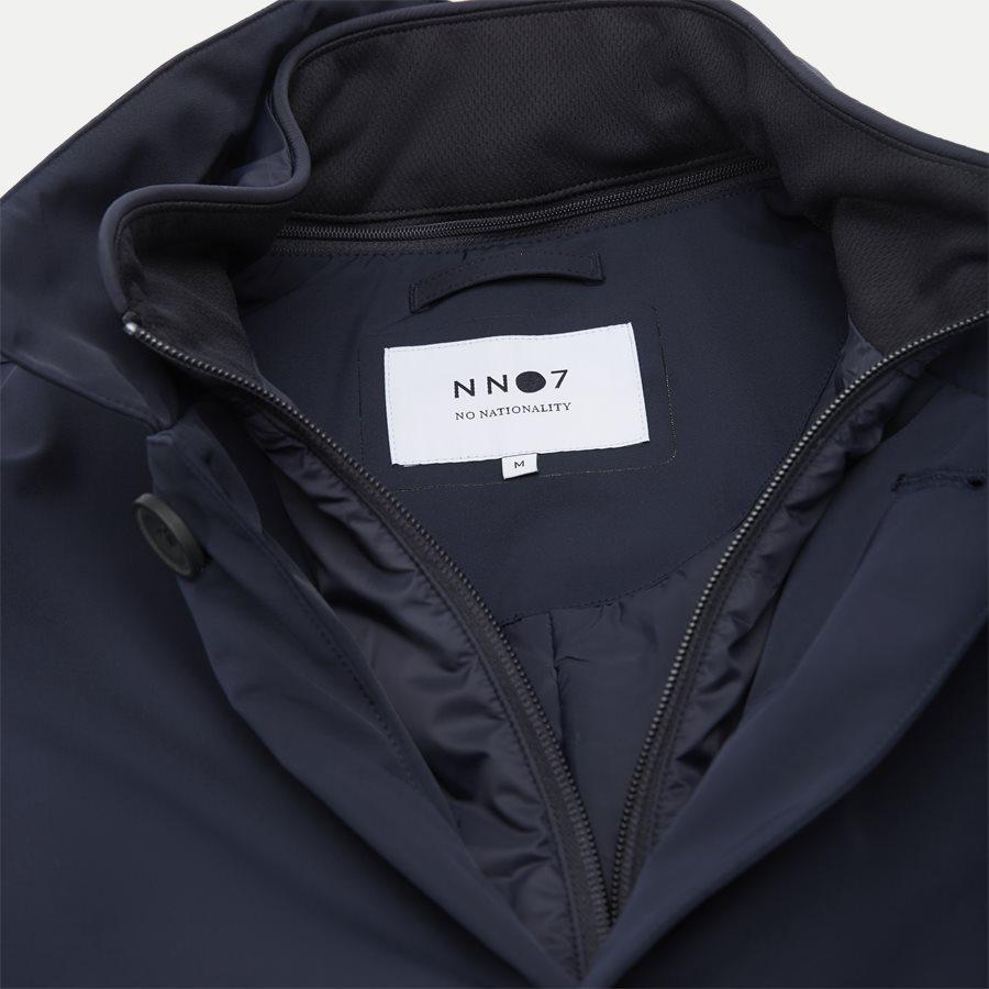 BLAKE 8240 - Blake 8240 Jacket - Jakker - Regular - NAVY - 3