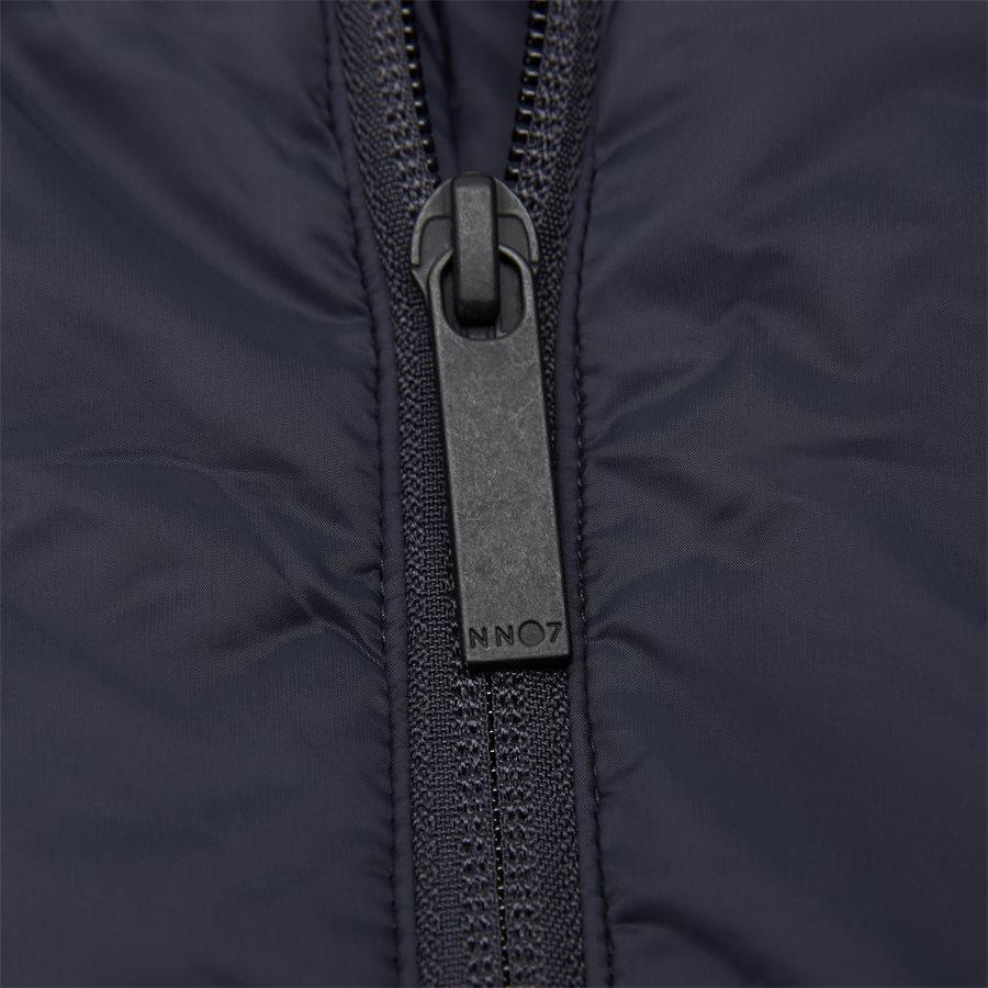 BLAKE 8240 - Blake 8240 Jacket - Jakker - Regular - NAVY - 9