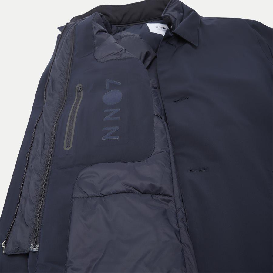 BLAKE 8240 - Blake 8240 Jacket - Jakker - Regular - NAVY - 11