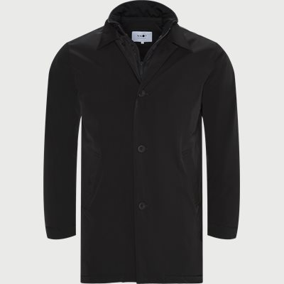 Blake 8240 Jacket Regular | Blake 8240 Jacket | Sort