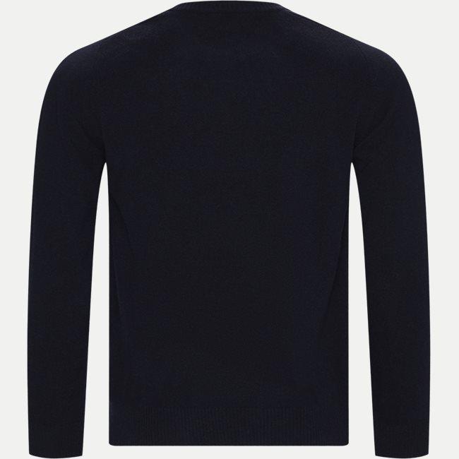 Edward Logo Knit