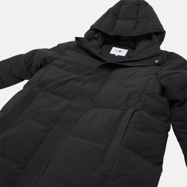 Golf 2-layer Technical Down Parka Jacket