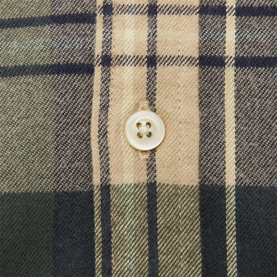 5913 LEVON BD - Levon BD Shirt - Skjorter - Regular - SAND - 4