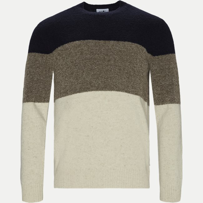 Ed Block Sweater