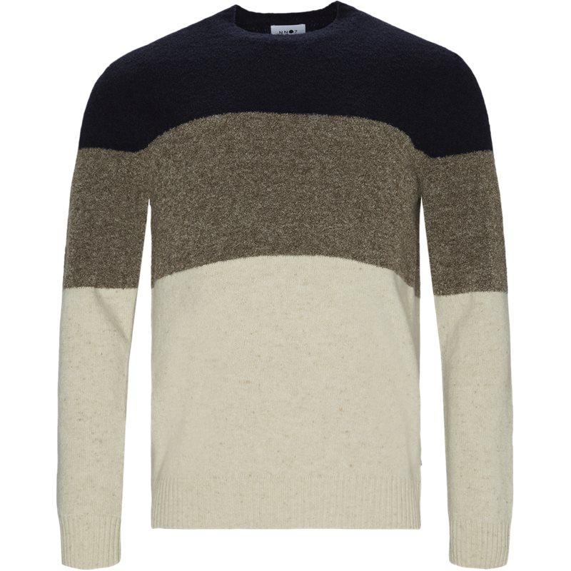 Image of   Nn07 - Ed Block Sweater
