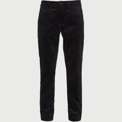Karl Corduroy Chino Regular | Karl Corduroy Chino | Sort