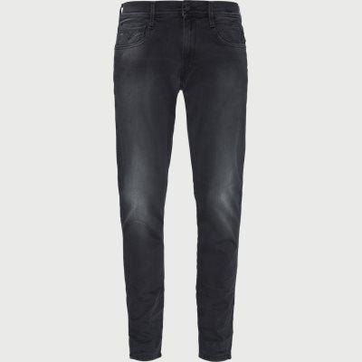 Slim | Jeans | Denim