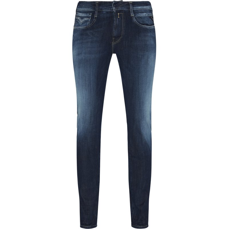 Image of   Replay - Anbass Hyperflex Jeans