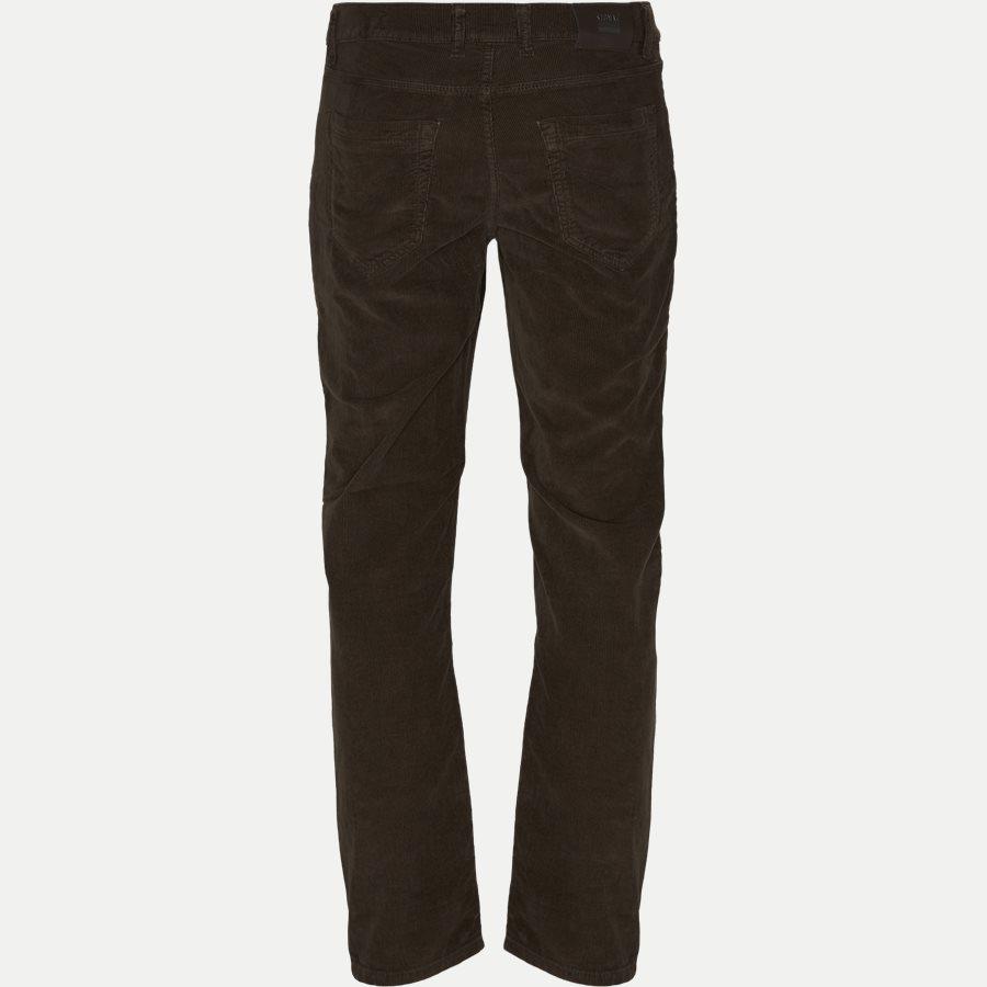 11214 FRANKIE - Frankie Jeans - Jeans - Regular - OLIVEN - 2