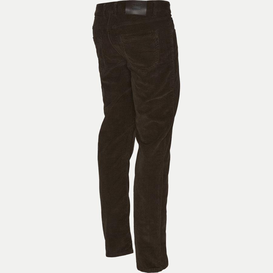 11214 FRANKIE - Frankie Jeans - Jeans - Regular - OLIVEN - 3