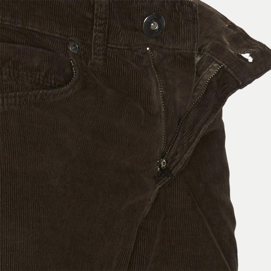 11214 FRANKIE - Frankie Jeans - Jeans - Regular - OLIVEN - 4