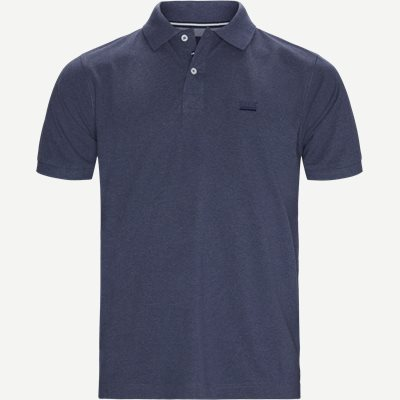 Nicky Polo T-shirt Regular | Nicky Polo T-shirt | Denim