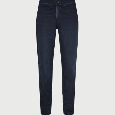 Taber Jeans Tapered fit | Taber Jeans | Denim