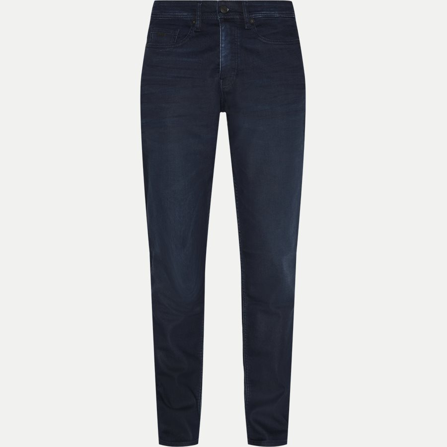 50416177 TABER - Taber Jeans - Jeans - Tapered fit - DENIM - 1
