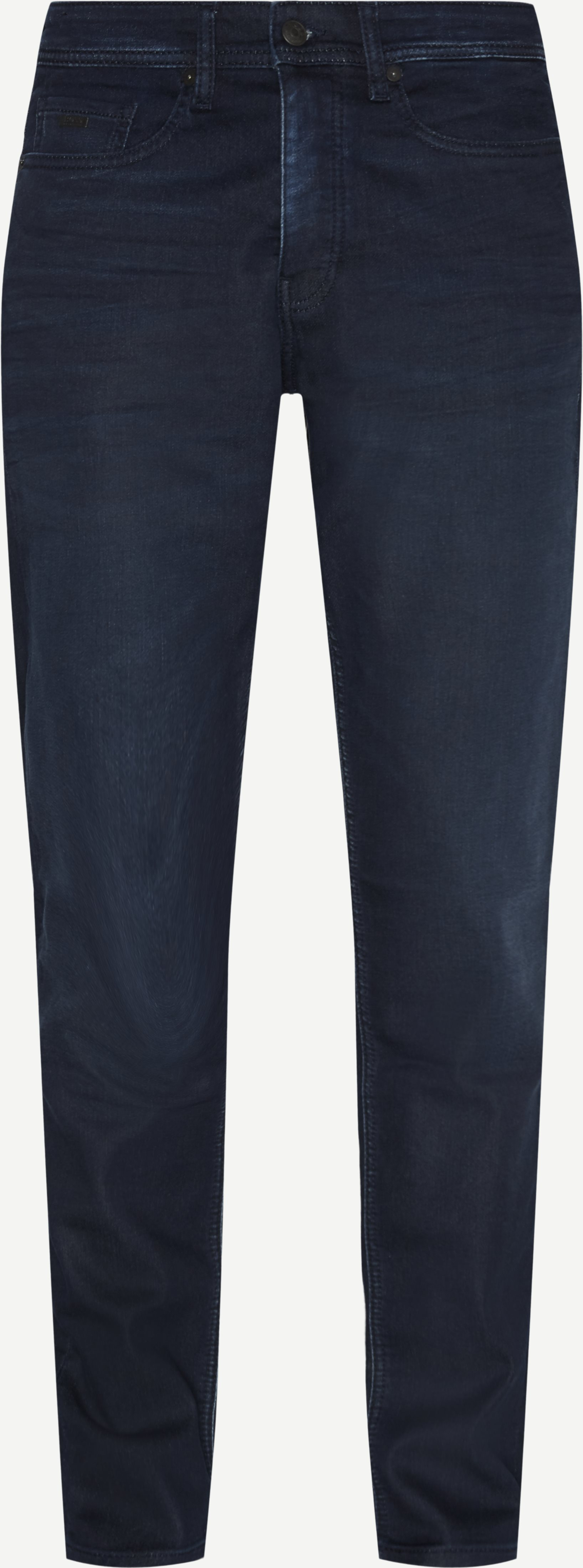 Jeans - Tapered fit - Denim