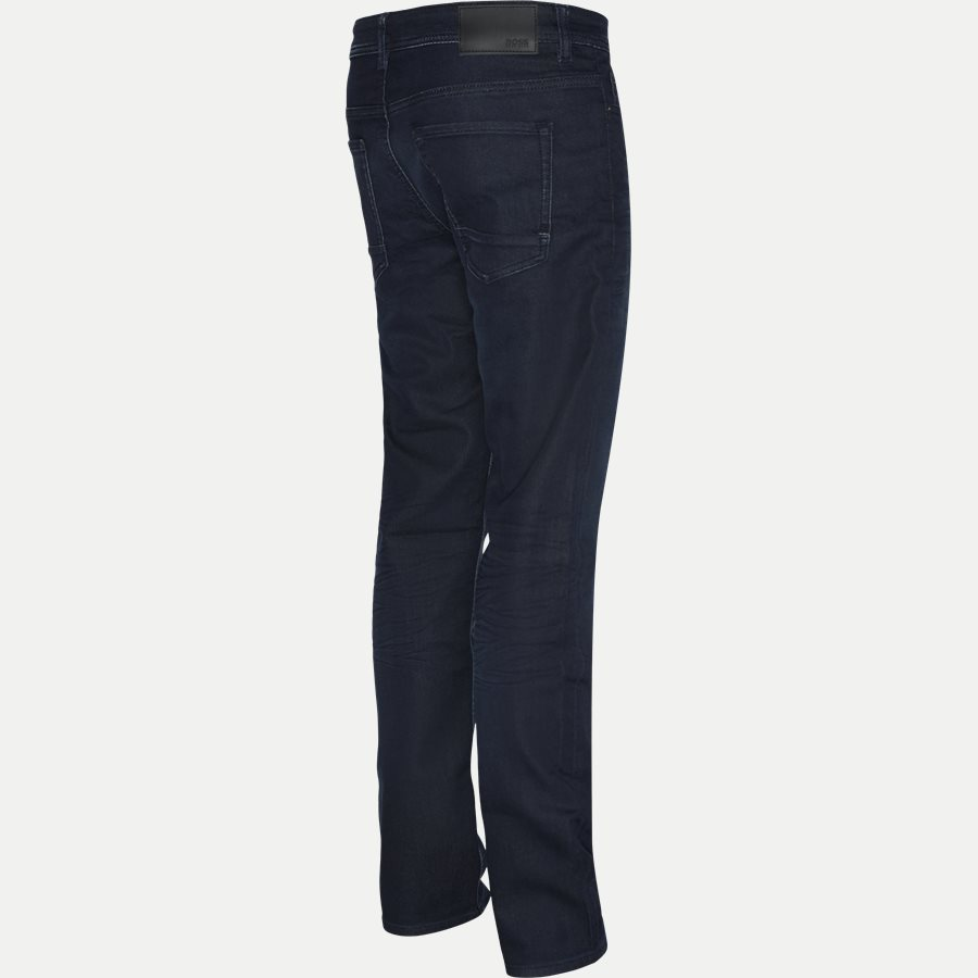 50416177 TABER - Taber Jeans - Jeans - Tapered fit - DENIM - 3
