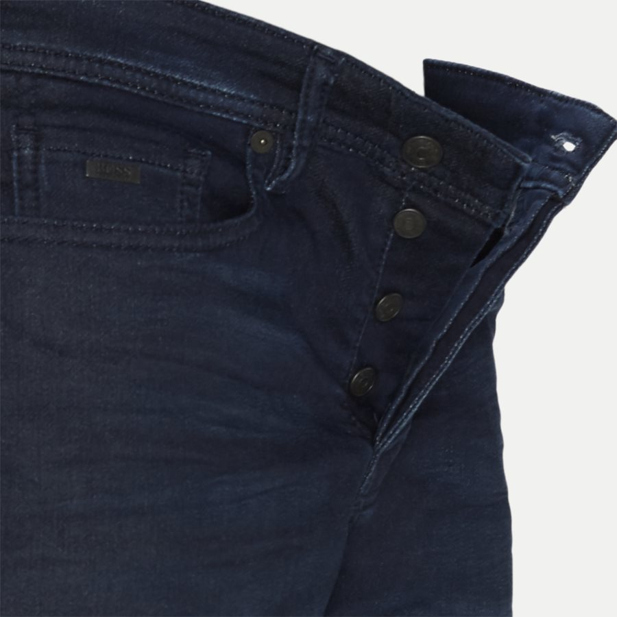 50416177 TABER - Taber Jeans - Jeans - Tapered fit - DENIM - 4
