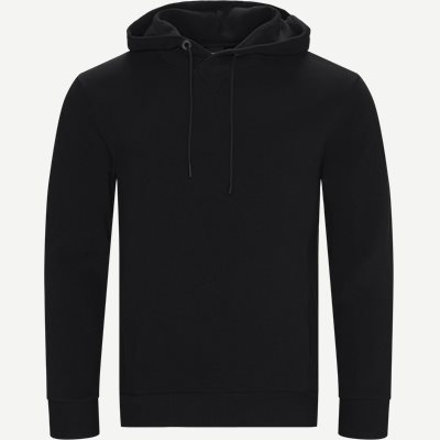 Wehood Sweatshirt Regular | Wehood Sweatshirt | Sort