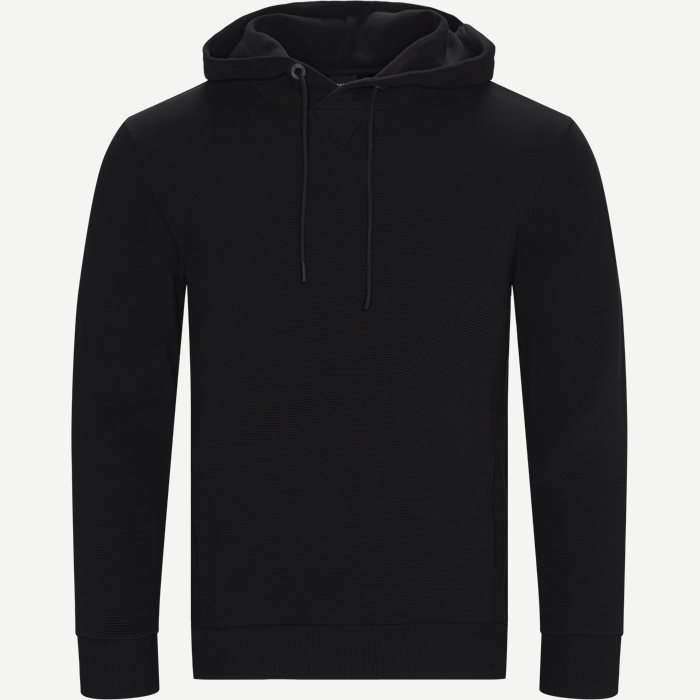 Wehood Sweatshirt - Sweatshirts - Regular - Sort